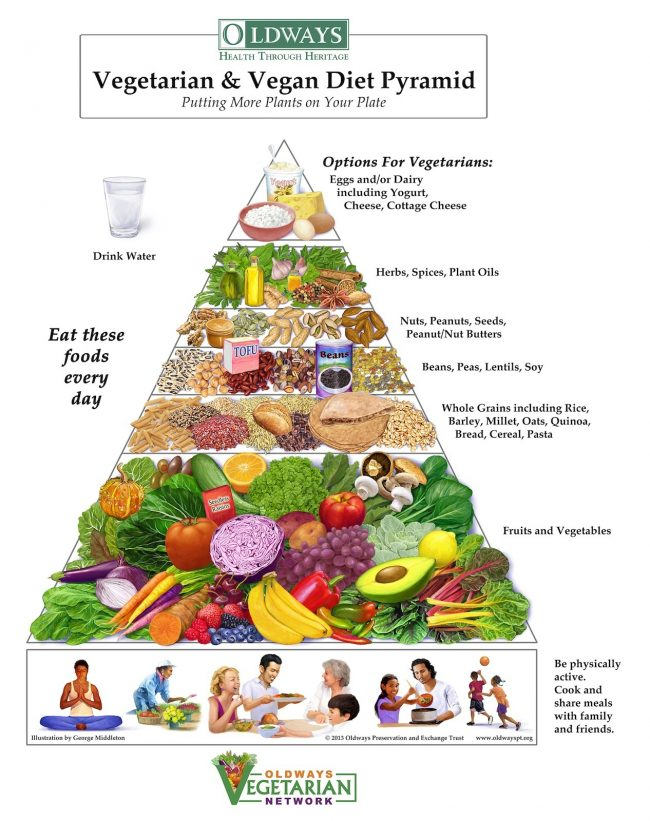 can you thrive on a vegan diet